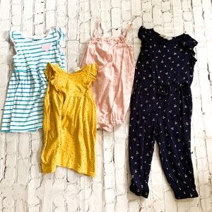 Bundle of h&m outfits